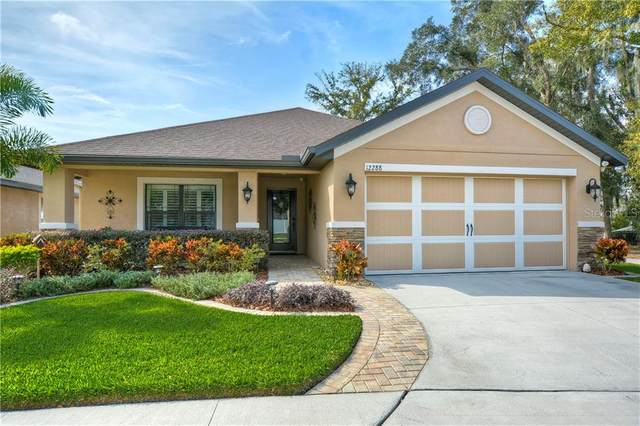 12288 Legacy Bright Street, Riverview, FL 33578 (MLS #T3226266) :: Griffin Group