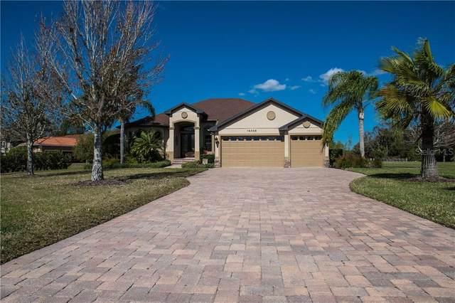 15308 29TH Lane E, Parrish, FL 34219 (MLS #T3226267) :: Team Pepka