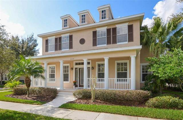 6109 Churchside Drive, Lithia, FL 33547 (MLS #T3226268) :: Mark and Joni Coulter | Better Homes and Gardens
