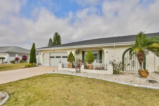 123 Wintersong Lane, Sun City Center, FL 33573 (MLS #T3226273) :: Florida Real Estate Sellers at Keller Williams Realty