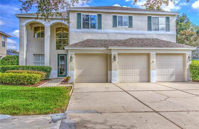 5812 Bent Grass Drive, Valrico, FL 33596 (MLS #T3226274) :: Dalton Wade Real Estate Group