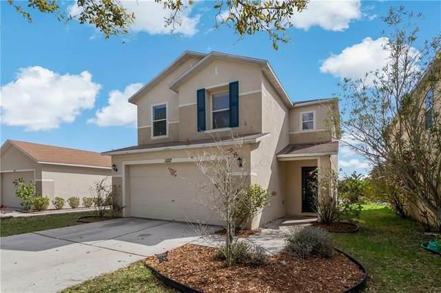 11017 Golden Silence Drive, Riverview, FL 33579 (MLS #T3226290) :: Premier Home Experts