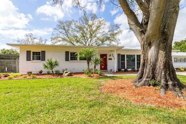 3413 Picwood Road, Tampa, FL 33618 (MLS #T3226295) :: The Duncan Duo Team