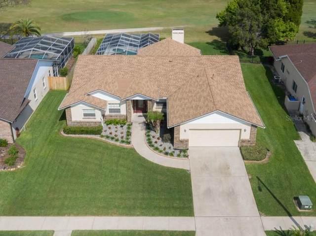 2702 Crestfield Drive, Valrico, FL 33596 (MLS #T3226340) :: Premium Properties Real Estate Services