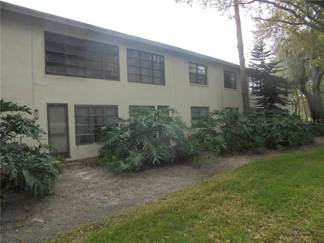 3030 Eastland Boulevard A103, Clearwater, FL 33761 (MLS #T3226371) :: Dalton Wade Real Estate Group