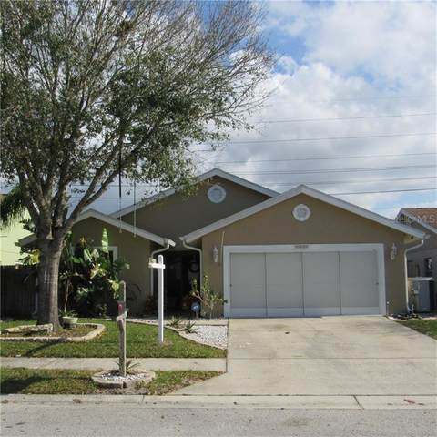 8430 Sun Drive, Port Richey, FL 34668 (MLS #T3226379) :: Premier Home Experts