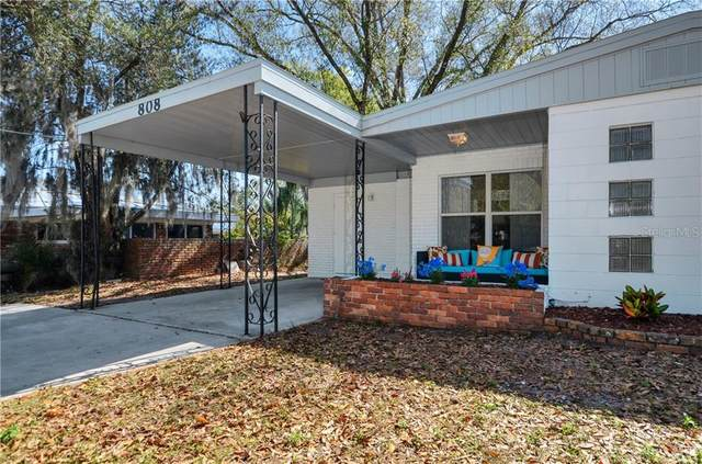808 W Whatley Place, Tampa, FL 33604 (MLS #T3226396) :: The Duncan Duo Team