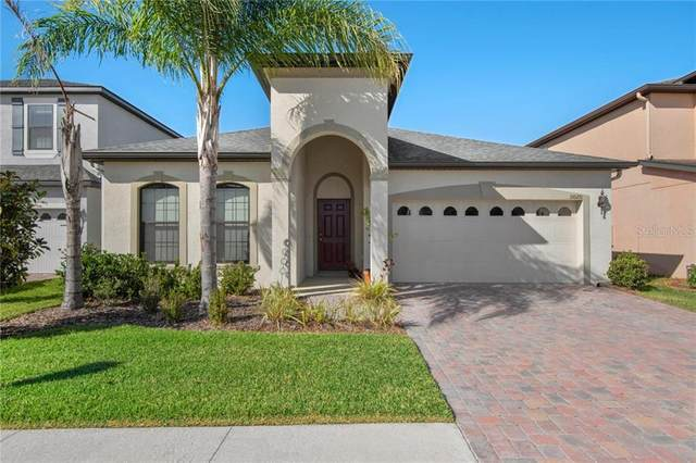 11020 Tahiti Isle Lane, Tampa, FL 33647 (MLS #T3226413) :: Team Bohannon Keller Williams, Tampa Properties