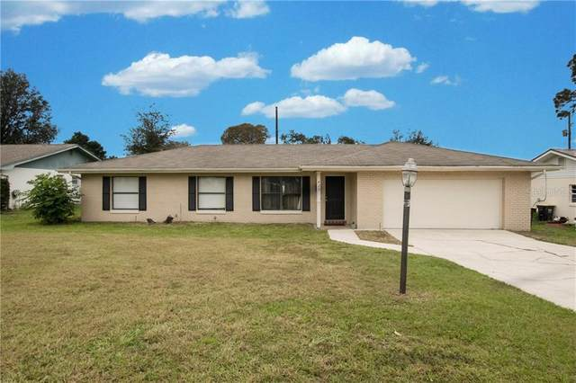 423 Lanier Lane, Winter Haven, FL 33884 (MLS #T3226446) :: Cartwright Realty