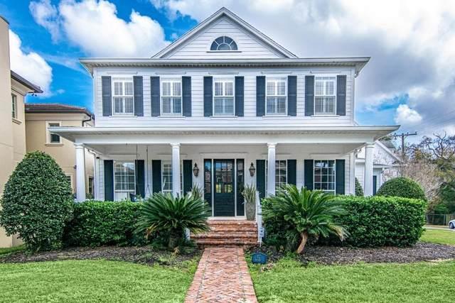 12 S Treasure Drive, Tampa, FL 33609 (MLS #T3226456) :: Team Bohannon Keller Williams, Tampa Properties