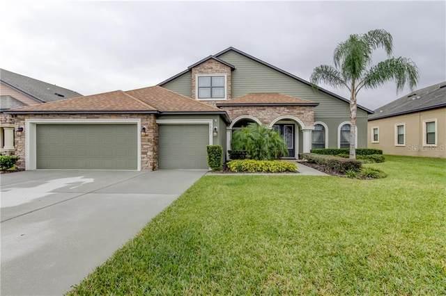 2807 Colewood Lane, Dover, FL 33527 (MLS #T3226480) :: Premium Properties Real Estate Services