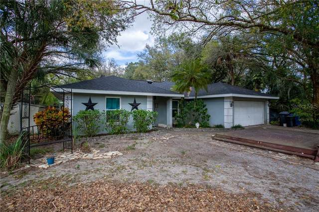 2005 Butch Cassidy Trail, Wimauma, FL 33598 (MLS #T3226489) :: Rabell Realty Group