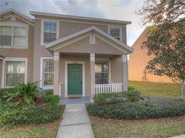 1545 Blue Magnolia Road, Brandon, FL 33510 (MLS #T3226490) :: Baird Realty Group