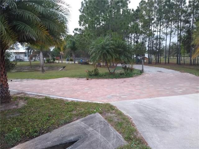 1760 W Frostproof Road, Frostproof, FL 33843 (MLS #T3226510) :: Pristine Properties