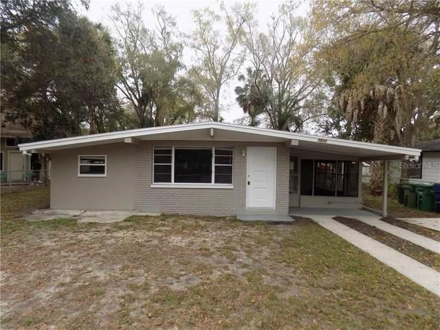 3820 Lakeshore Drive, Tampa, FL 33604 (MLS #T3226518) :: The Duncan Duo Team