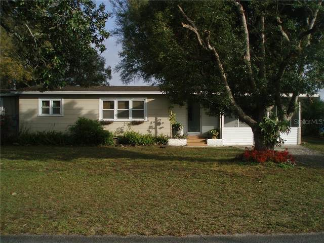 37245 Temple Avenue, Zephyrhills, FL 33541 (MLS #T3226526) :: Team Pepka