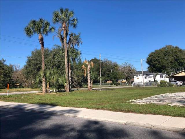 37825 Martin Luther King Boulevard B, Dade City, FL 33523 (MLS #T3226529) :: Baird Realty Group