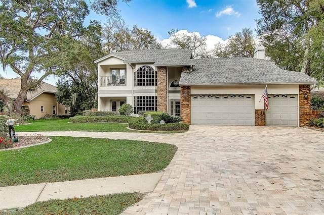 8741 Crescent Forest Boulevard, New Port Richey, FL 34654 (MLS #T3226532) :: Armel Real Estate