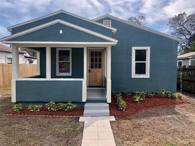 5006 8TH Avenue S, Gulfport, FL 33707 (MLS #T3226545) :: Homepride Realty Services