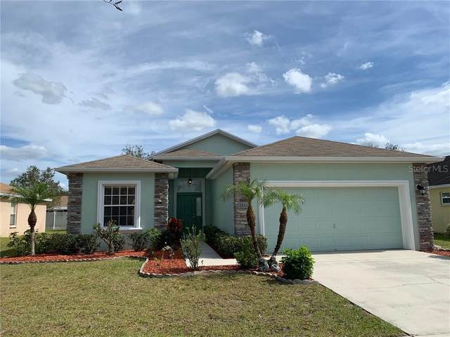 14612 Rannoch Moor Place, Wimauma, FL 33598 (MLS #T3226557) :: Rabell Realty Group