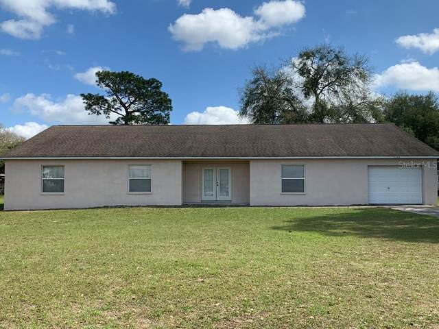 1205 N Parsons Avenue, Brandon, FL 33510 (MLS #T3226561) :: Team Pepka
