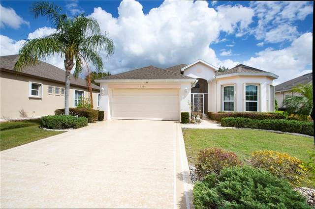 1350 Misty Greens Drive, Sun City Center, FL 33573 (MLS #T3226562) :: Florida Real Estate Sellers at Keller Williams Realty