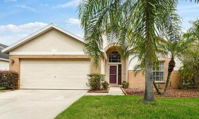 7704 Bristol Park Drive, Apollo Beach, FL 33572 (MLS #T3226563) :: Premium Properties Real Estate Services