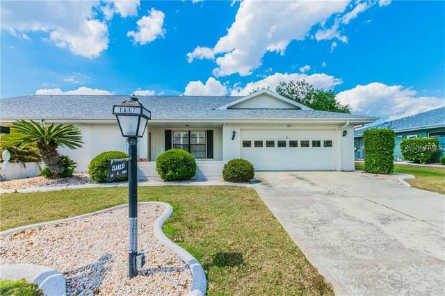 1617 Bentwood Drive, Sun City Center, FL 33573 (MLS #T3226609) :: EXIT King Realty
