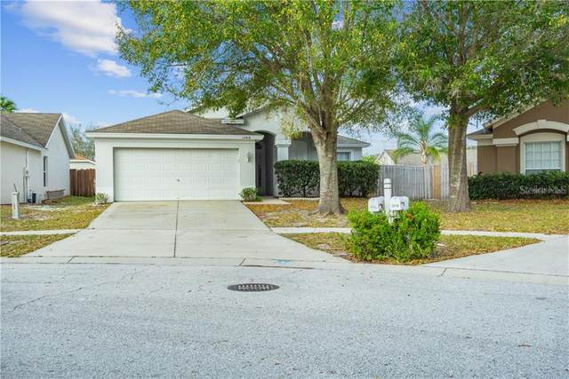 12414 Tree Pointe Court, Riverview, FL 33578 (MLS #T3226610) :: Premium Properties Real Estate Services