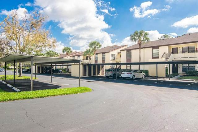 13608 S Village Drive #6101, Tampa, FL 33618 (MLS #T3226612) :: Keller Williams on the Water/Sarasota