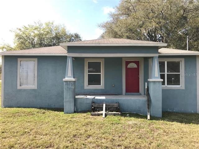 21007 Market Street, Dade City, FL 33523 (MLS #T3226622) :: Godwin Realty Group