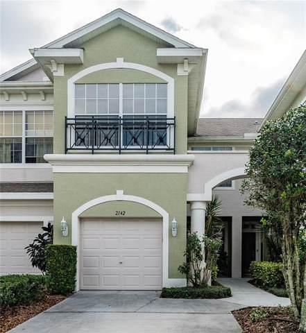 2142 Park Crescent Drive, Land O Lakes, FL 34639 (MLS #T3226627) :: The Heidi Schrock Team