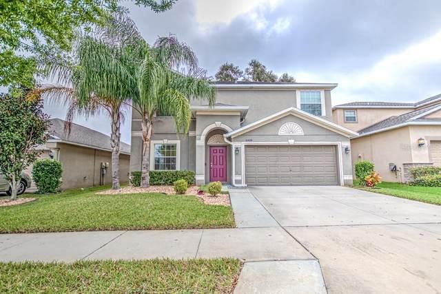 10424 Summer Azure Drive, Riverview, FL 33578 (MLS #T3226651) :: Premium Properties Real Estate Services