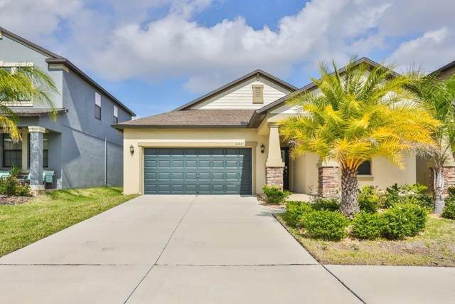 11102 Purple Martin Boulevard, Riverview, FL 33579 (MLS #T3226664) :: The Duncan Duo Team