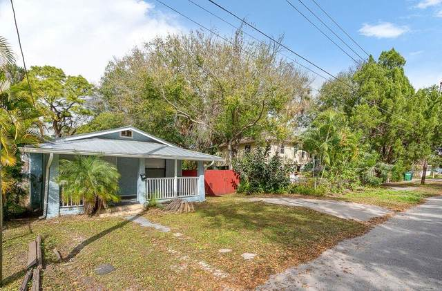 2210 Saxon Street, Tampa, FL 33605 (MLS #T3226674) :: The Duncan Duo Team
