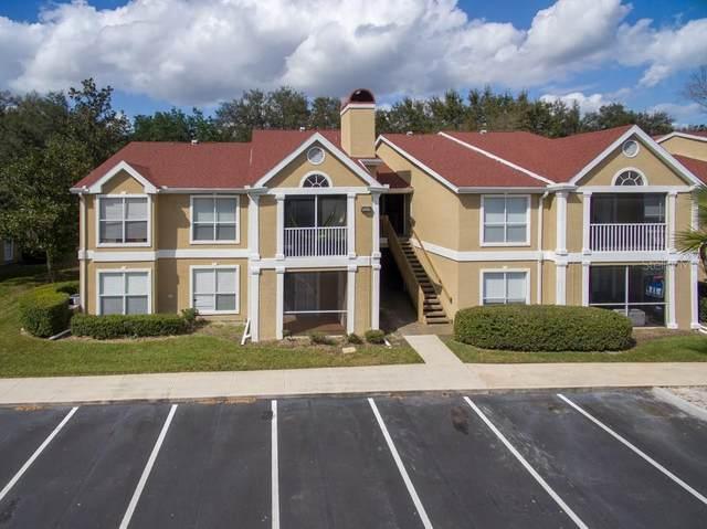 9481 Highland Oak Drive #602, Tampa, FL 33647 (MLS #T3226676) :: Lockhart & Walseth Team, Realtors
