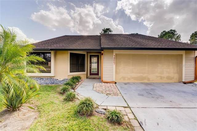 14687 Village Glen Circle, Tampa, FL 33618 (MLS #T3226689) :: The Duncan Duo Team