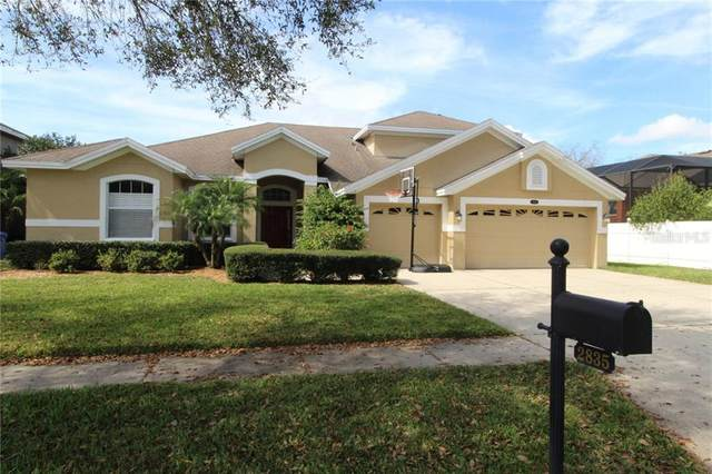2835 Park Meadow Drive, Valrico, FL 33594 (MLS #T3226697) :: Premium Properties Real Estate Services
