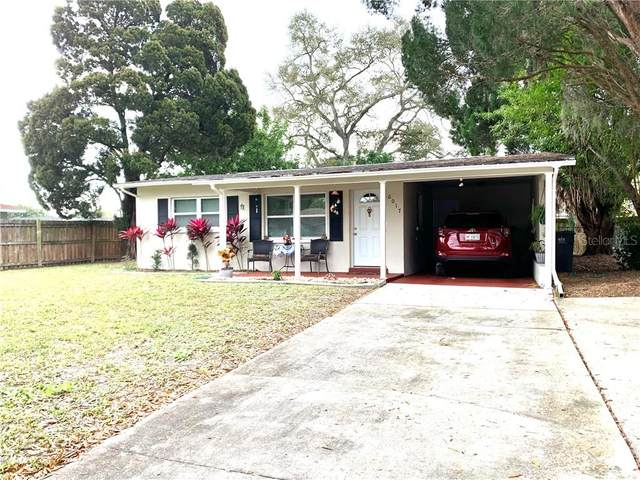 6017 Fauna Lane, Apollo Beach, FL 33572 (MLS #T3226700) :: Gate Arty & the Group - Keller Williams Realty Smart