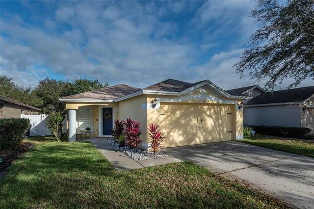 11214 Summer Star Drive, Riverview, FL 33579 (MLS #T3226702) :: The Duncan Duo Team