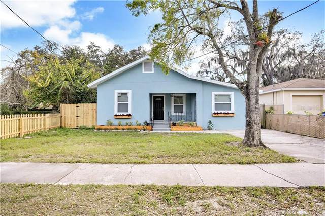 2005 E North Bay Street, Tampa, FL 33610 (MLS #T3226715) :: Griffin Group