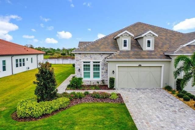 2335 Starwood Court, Bradenton, FL 34211 (MLS #T3226724) :: Sarasota Property Group at NextHome Excellence