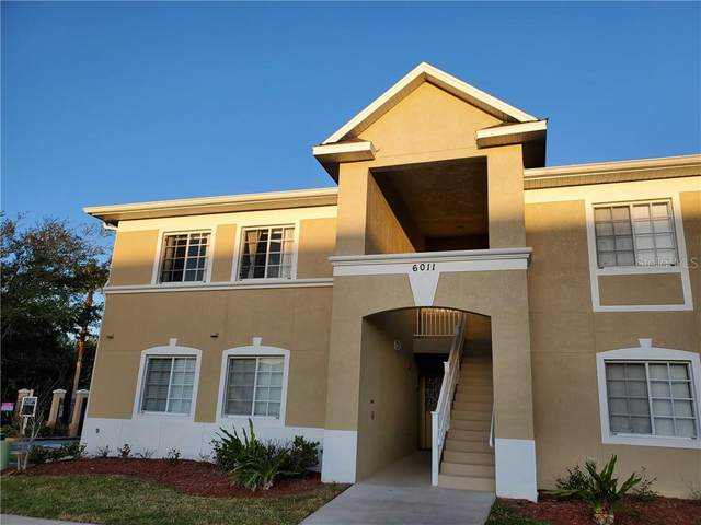 6011 Skydale Way #102, Riverview, FL 33578 (MLS #T3226734) :: The Duncan Duo Team