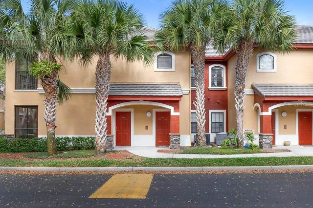 2171 Portofino Place #2728, Palm Harbor, FL 34683 (MLS #T3226747) :: Baird Realty Group