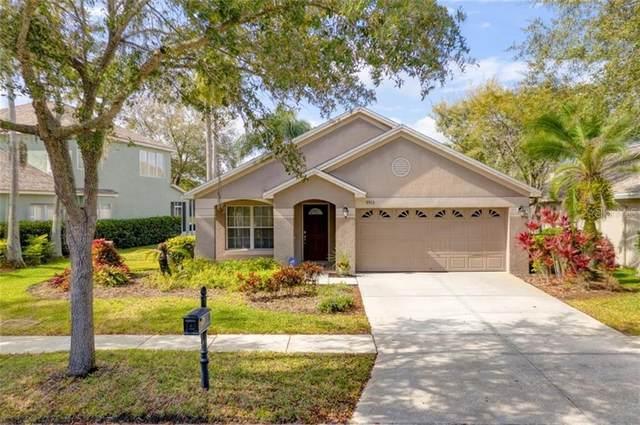 9913 Bridgeton Drive, Tampa, FL 33626 (MLS #T3226765) :: The Duncan Duo Team