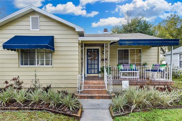 1000 W Peninsular Street, Tampa, FL 33603 (MLS #T3226787) :: Team Bohannon Keller Williams, Tampa Properties