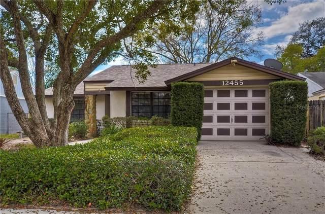 12455 Mondragon Drive, Tampa, FL 33625 (MLS #T3226798) :: Griffin Group