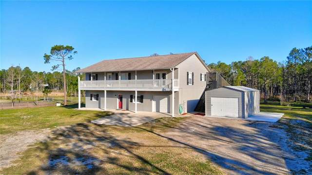 10070 Dragonfly Run, Mims, FL 32754 (MLS #T3226800) :: Mark and Joni Coulter | Better Homes and Gardens
