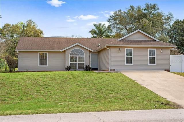 961 Millenbeck Avenue, Deltona, FL 32725 (MLS #T3226805) :: Mark and Joni Coulter | Better Homes and Gardens
