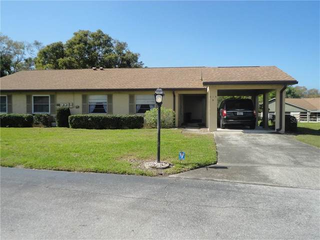 513 Finsbury Circle B, Sun City Center, FL 33573 (MLS #T3226809) :: Baird Realty Group